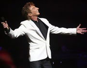 Barry Manilow musical in Atlanta