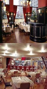 Restaurants Near Atlanta Theatre District