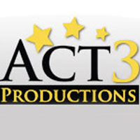 Act 3 Productions
