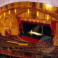 Fox Theatre Theatre Atlanta Theatre In Atlanta